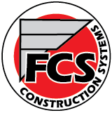FCS Construction, Inc. Logo